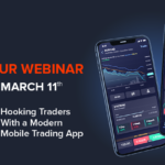 Tune in for Our Free Webinar to See the Updated DXtrade SaaS Mobile App