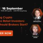 Delivering Crypto Trading to Retail Investors: Where Should Brokers Start?